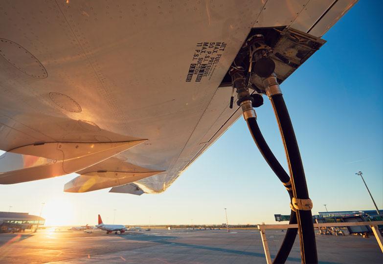 Certification of bio jet fuel